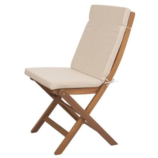 Cuscino per sedia con schienale Chillvert Gandía 115x45x4 ...