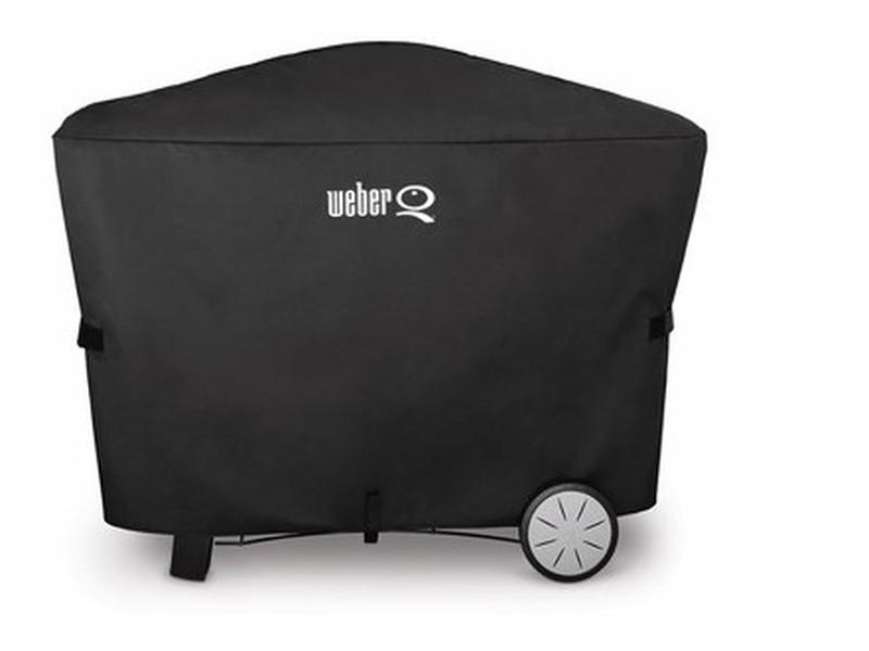 Weber Q Serie
