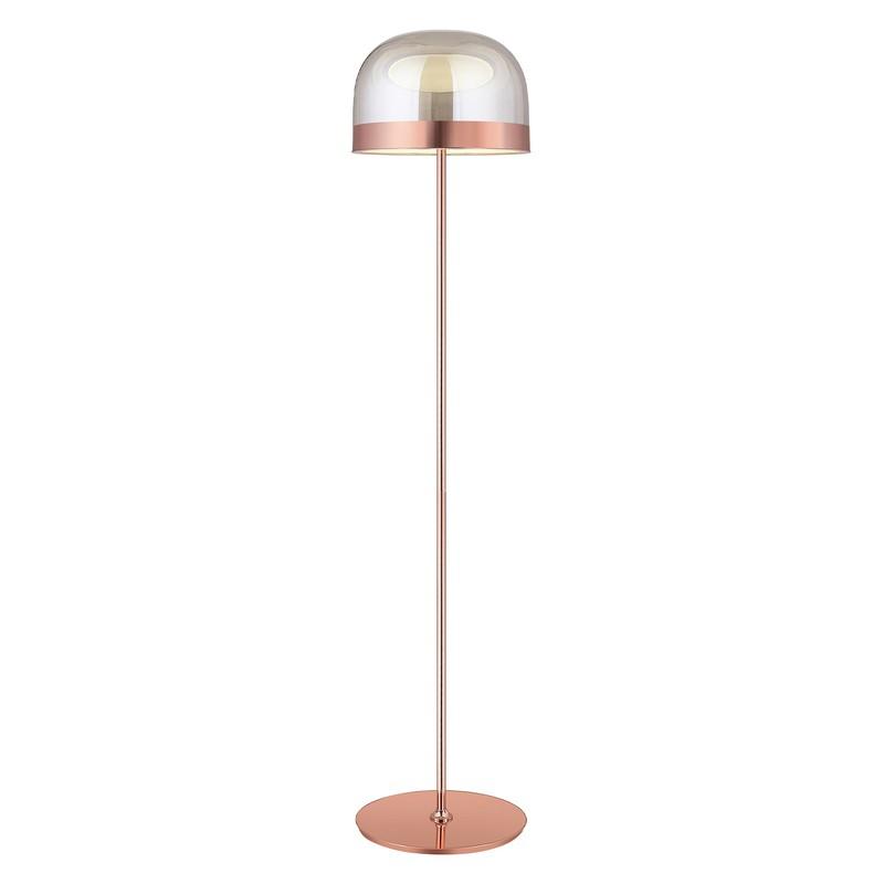 floor lamps rose gold spain